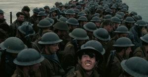 """""""Dunkirk"""": il trailer ufficiale del primo film a tema bellico di Christopher Nolan"""