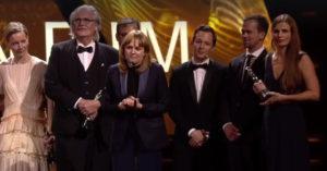 """European Film Awards 2016: vince """"Toni Erdmann"""", """"Fuocoammare"""" miglior documentario"""