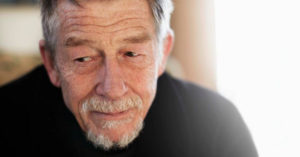 Addio a John Hurt, l'eclettico
