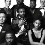 Il cast di Atlanta © Golden Globe Awards