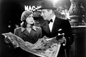 """""""Ninotchka"""" (1939)"""