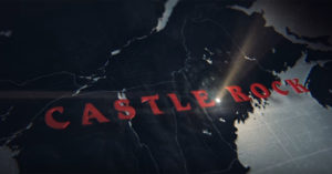 "Benvenuti a ""Castle Rock""! L'universo narrativo di Stephen King in una serie tv"
