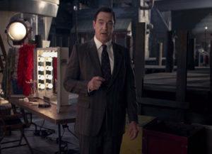 """Lemony Snicket invita il pubblico a """"Distogliere lo sguardo"""""""