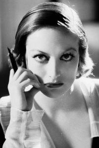 "Joan Crawford, incarnazione delle ""ruggenti"" flapper"