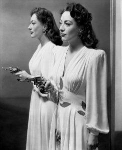"Joan Crawford, ""Il romanzo di Mildred"""