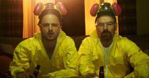 """62 episodi montati ad arte, per ottenere """"Breaking Bad: The Movie"""""""