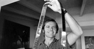Jack Nicholson negli anni Settanta