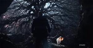 """La serie tv """"American Gods"""" verrà trasmessa in Italia in contemporanea con gli Stati Uniti"""