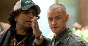 """M. Night Shyamalan scatenato: arriva """"Glass"""", il sequel di """"Split"""""""