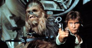 """40 anni di """"Guerre Stellari"""": 5 film che hanno influenzato la saga"""