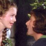 Olivia de Havilland ed Errol Flynn