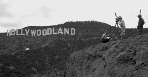 """""""Hollywood Noir"""": i misteri della mecca del cinema"""