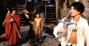 """""""L'armata Brancaleone"""" (1966) di Mario Monicelli"""