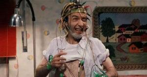 """""""Il mostro"""" (1994) di e con Roberto Benigni"""