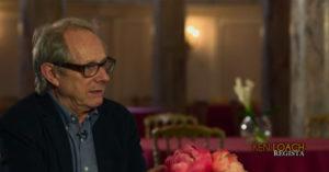 """Ken Loach nel documentario """"Acqua e zucchero"""""""