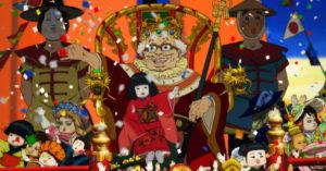"""""""Storia dell'animazione giapponese"""": un'avventura lunga 100 anni"""