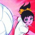 """Spokon: """"Mimì e la nazionale di pallavolo"""" (Shin Attack no. 1, 1976)"""
