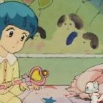 "Maho shojo: ""L'incantevole Creamy"" (Mahō no tenshi Kurīmi Mami, 1983)"