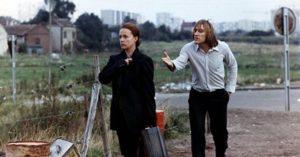 """Con Depardieu, ne """"I santissimi"""" (1975)"""