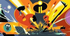 D23 2017: le novità Disney e Pixar in arrivo al cinema