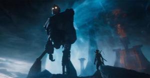 """Back to the 80's: il trailer di """"Ready Player One"""" di Steven Spielberg"""