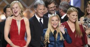 Nicole Kidman e Reese Whiterspoon