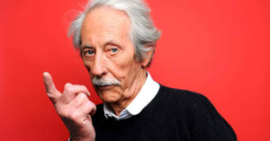 Adieu, Jean Rochefort