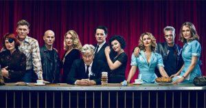 Con Twin Peaks, Lynch ha assecondato i propri desideri