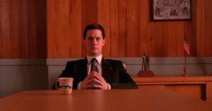 Twin Peaks (1990): lo stravagante Agente Dale Cooper