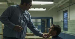 Ed Kemper e Ford in MINDHUNTER