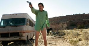 Breaking Bad: la svolta di Walter White