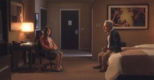 Anomalisa: La voce di Lisa è diversa, è un'anomalia all'interno della realtà che circonda Michael