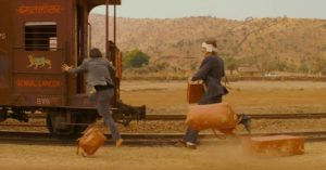 """La liberazione dall'eredità paterna ne """"Il treno per il Darjeeling"""" (2007)"""