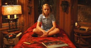 La camera di Margot Tenenbaum: nido e prigione in un diorama in scala reale