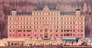 """""""Grand Budapest Hotel"""" (2014): la più grande casa di bambola della filmografia di Wes Anderson"""