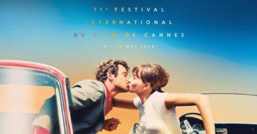 Cannes 2018: tutti i film in concorso per la Palma d'Oro