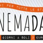 CinemaDays 2018: tutti i film in sala a 3 euro
