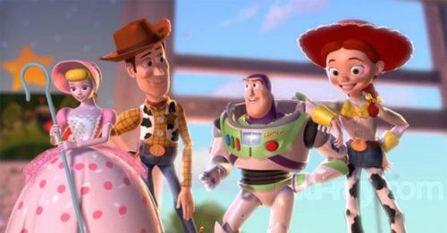"""""""Toy Story 4"""": la data di uscita ufficiale"""