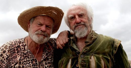 "Aspettando ""The Man Who Killed Don Quixote"": i 5 migliori film di Terry Gilliam"
