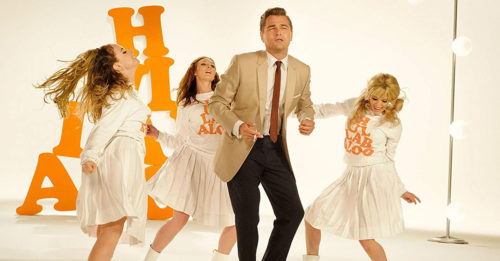 """""""Once Upon a Time in Hollywood"""": il trailer del (forse) penultimo film di Tarantino"""