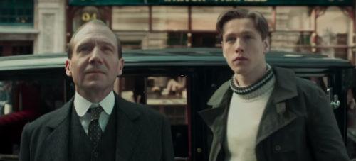 """Il trailer di """"The King's Man"""": il nuovo film della saga di Kingsman è un prequel"""