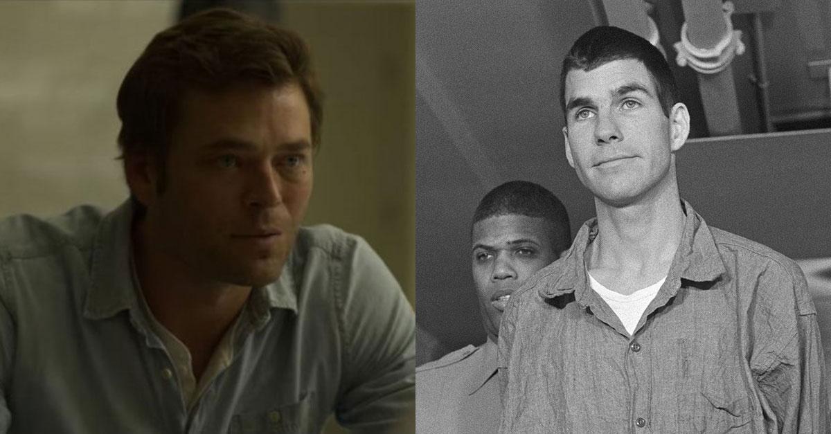 "Mindhunter 2"": i veri serial killer della serie tv Netflix"