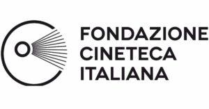 Logo Fondazione Cineteca Italiana