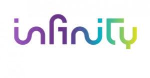 infinity italia logo