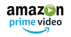 amazon prime video italia logo
