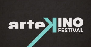 artekino festival italia logo