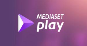 mediaset play italia logo