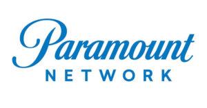 paramount network italia logo