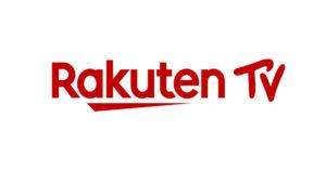 rakuten tv italia logo