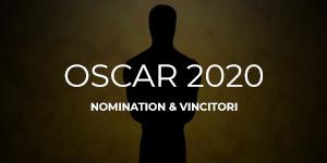 Nomination e Vincitori Oscar 2020